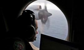 We've been looking in the wrong place, MH370 search team says