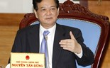 Prime Minister Nguyen Tan Dung will chair a national committee for education reforms
