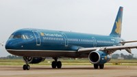 Vietnam Airlines cancels HCMC-Thanh Hoa flights due to bad weather