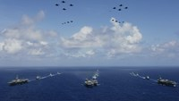 Vietnam to join Southeast Asia naval exercise in Indonesia
