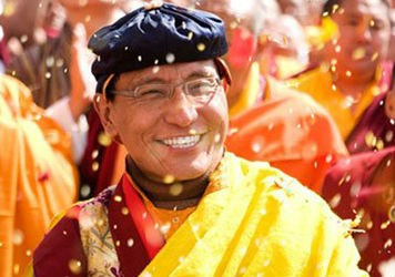 The Twelfth Gyalwang Drukpa