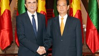 Vietnam, Bulgaria heading for strategic partnership
