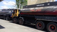 Vietnam company probed for allegedly mixing water with fuel oil