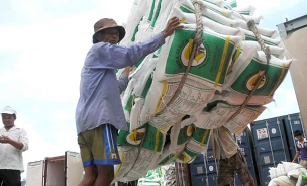 Vietnam offers lowest prices in Philippines rice tender
