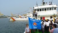 Vietnam launches force to monitor fisheries, protect territorial waters