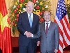 Vietnam seeks legislative exchange with US