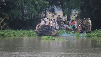 4 drown due to horseplay in southern Vietnam