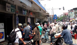 Vietnam's gasoline prices reach record with new hikes