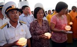 Vietnam commemorates troops who died in Spratly battle