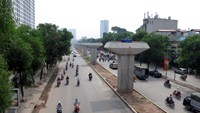 Hanoi elevated railway project under fire for delays, ballooning costs