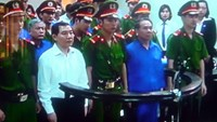 Vietnam upholds death sentences for Vinalines executives