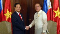 Vietnam, Philippines strongly oppose China' violations at sea: PM