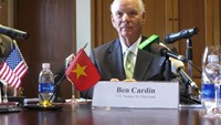 US Senator condemns China's actions in East Sea