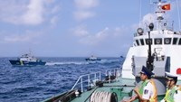 Vietnam house plans to spend $756 mln on coast guard