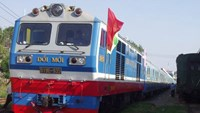 Vietnam Railways head demoted for poor performance