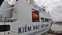 Vietnam to build four more maritime surveillance vessels
