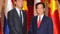 Vietnam, Netherlands establish strategic partnership on agriculture
