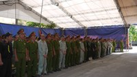 Vietnam court upholds death sentences against 29 drug smugglers
