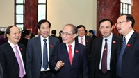 Vietnam house closes by condemning China's actions