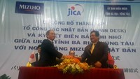 Vietnam province sets up service to back Japanese investors