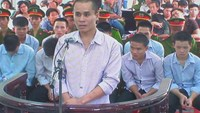 10 rioters jailed in southern Vietnam