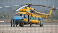 Vietnam suspends flight training following fatal helicopter crash