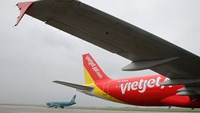 Vietjet Air started domestic flights in December 2011.