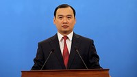 Vietnam demands China to never again bring oil rig back to Vietnamese waters