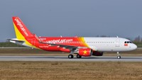 VietJet Air flight disrupted by 'family emergency'