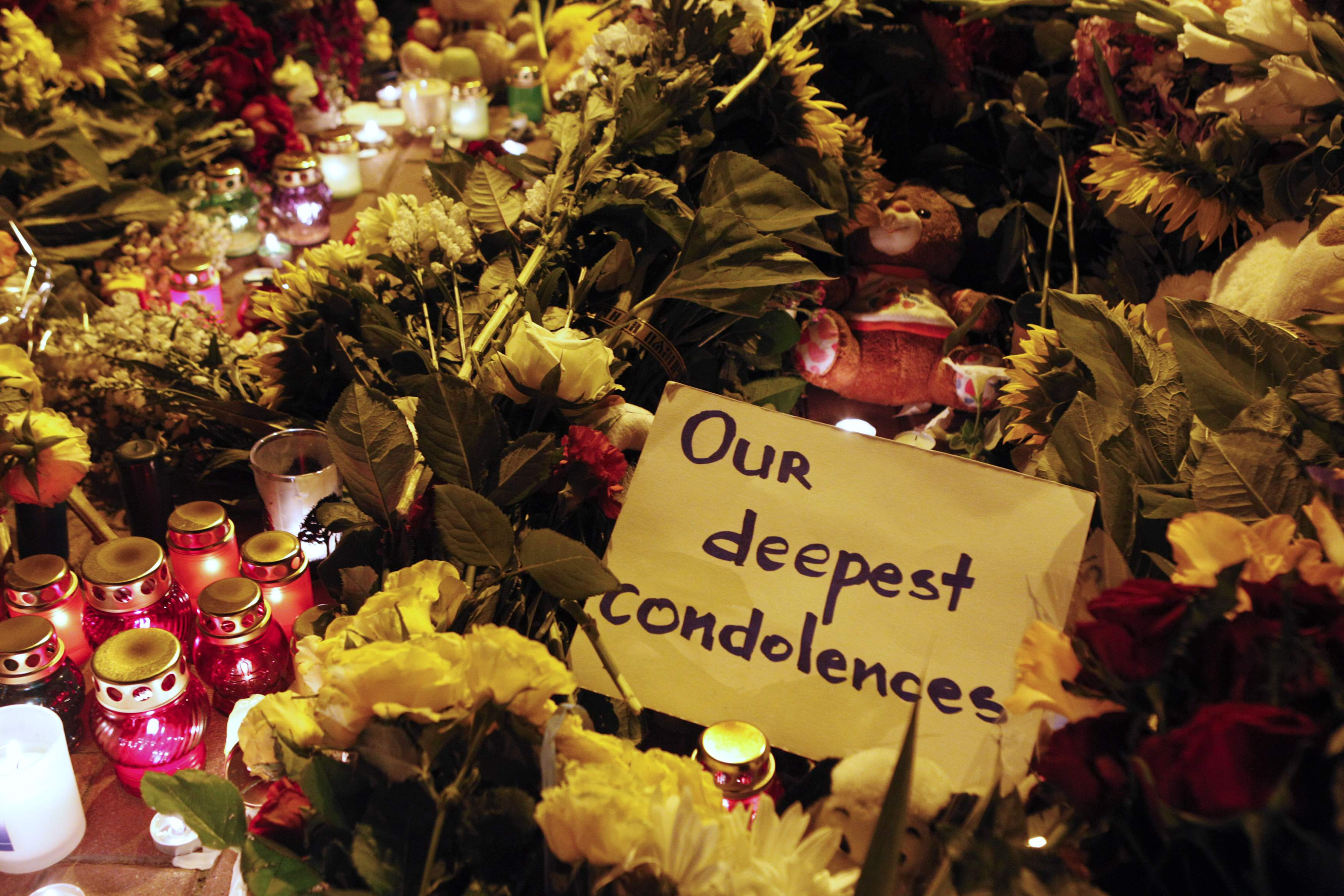 MH17 crash: Vietnam leaders convey sympathy to Malaysia