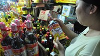 Over 80 pct of Phu Quoc fish sauce bottles are fake: Vietnam official