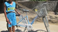 Lost Vietnamese boy rides bicycle for 53 hours straight