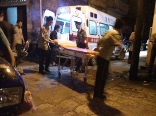 3 Vietnamese women killed, 2 injured in Chinese stabbing spree