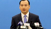 China's activities on Truong Sa, Hoang Sa illegal and void: Vietnam's spokesman