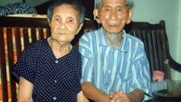 Vietnam recognizes 106-year-old man, 100-yr woman as oldest couple
