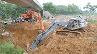 Vietnam police probe state-owned company for shoddy water main