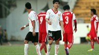AFC extends ban on Vietnamese soccer players to region
