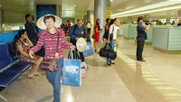 Less Chinese-speaking tourists head to Vietnam after sea tensions