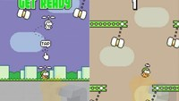 Flappy Bird's Vietnamese creator releases new game