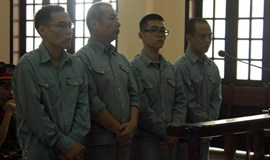 4 Chinese get jail terms for credit card fraud in Vietnam