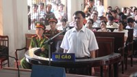 Trial of Vietnam cop who shot boss dead suspended