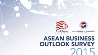 Vietnam second only to Indonesia in attracting US business