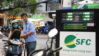 Vietnam's gas prices cut again amid global slide
