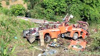 114 killed in traffic accidents during 4-day holiday