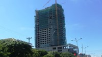 Private company building 3 hotels in Vietnam without licenses