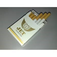 Vietnam says popular smuggled cigarettes are toxic