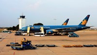 Vietnam Airlines shoots for third in Southeast Asia