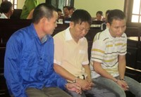 Three Vietnamese jailed for looting during anti-China riot