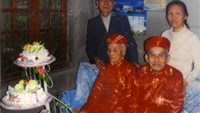 Vietnam's record keeper to recognize another oldest couple