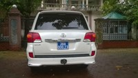 Vietnamese official had state-owned car with fake license plate